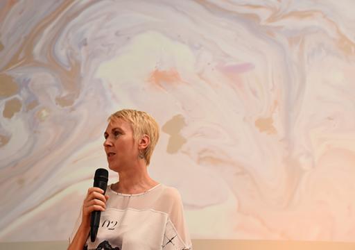 Anne Boulhoud, coordinatrice petite enfance de 12 structures – Babilou IRTS 2018
