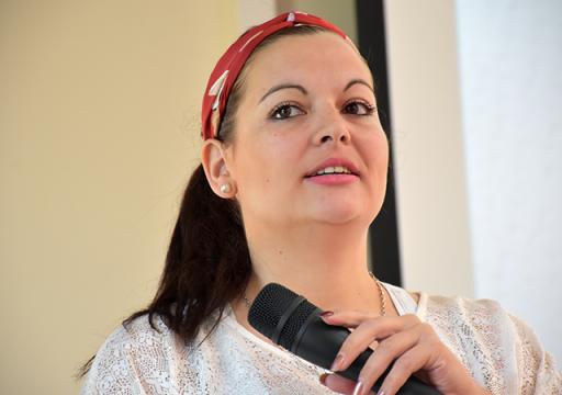 Elodie Baquero