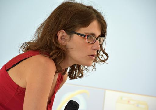 Irène Fernández – Createctura