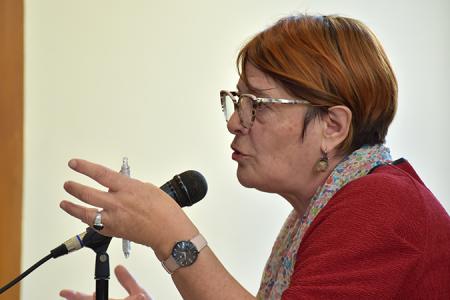 Chantal Goyau - PREFAS GRIF 2018