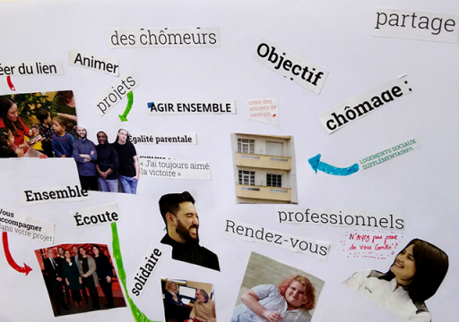 OASIS Handicap Mediations creatives IRTS 1