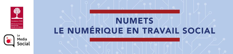 Numets – Le numérique en travail social